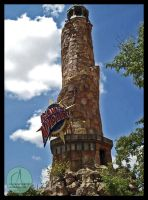 Tower of Adventure by AquaNinjaPirate