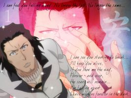 Starrk Wallpaper by MzJekyl