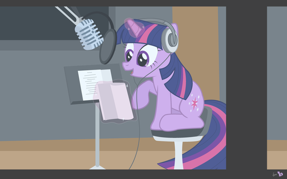 Voicing Tara Strong by dm29
