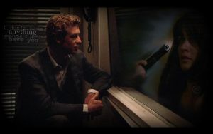 Mentalist Wall: I don't have by 2am-scm-ew