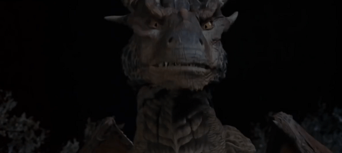 Draco Is Not Pleased GIF by Spyro1997