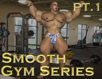 [A3] Shannon Cover [Gym Pt1] [Smooth] by Bodybeef