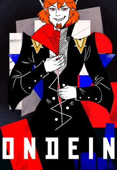 ONDEIN by Seless