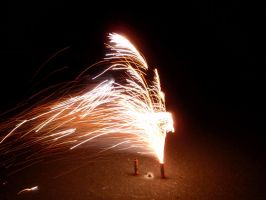 Fireworks VII by DreamsWithinMe