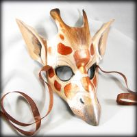 Giraffe v2 by pilgrimagedesign