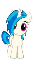 Vinyl Scratch by JMisle