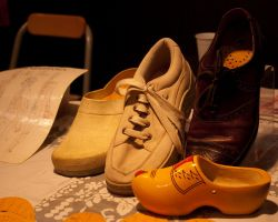 All kind of shoes by steppelandstock