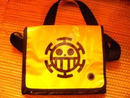 heart pirates bag by Arasca