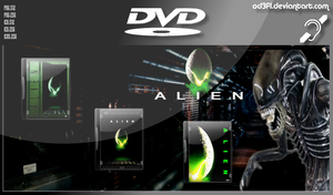 DVD - 1979 - Alien by od3f1