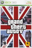 GTA 5 Game Cover by Charged-GBH