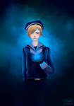 aph norway - magic by vileliet