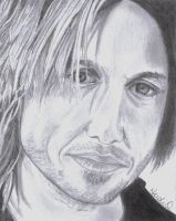 Keith Urban by chameleon09
