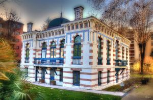 Musee Georges-Labit by Louis-photos