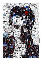 Peter Murphy by puzzleheaded