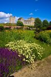 castle and Garden by Gallery-North