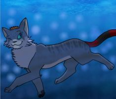 Under the sea by WarDrivenGlitch23