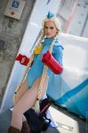 Cammy White Preview by RuffleButtCosplay