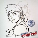 Nycc-33 - Street Fighter's Sakura by theCHAMBA