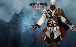 Assassin's Creed 2 by TheNarutoGeek