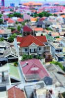 Tilt Shift Play 12 by FreedomIsNow