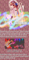 Tutorial - Close To You by xLittleMonsteer