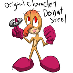 Original character do not steal by Cryophase