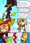 The infamous re-meet of Shadow and Lalitia by Lalitia