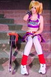 Juliet Starling. [05] ~ Cute ! by HiniTsuburagi