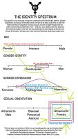 Gender Spectrum, mine by deeply-sad