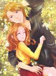 Digimon 02: Mimi and Yamato (warmth) by CT05