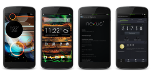 Nexus 4 Xylon Rom by Overdose1986