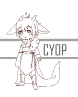 CYOP auction open by CrybabyPippo