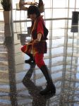Ikasucon 2010: Zuko by Elvan-Lady