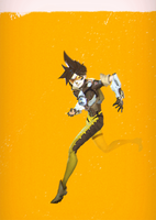 Tracer by Shiv0r