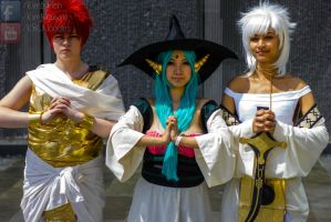 London MCM Expo 2013 (May): 14 by KimNguyxn