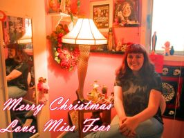 Merry Christmas 2011 by after-the-funeral