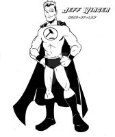 Jeff Winger Hero at Law by wonderfully-twisted