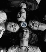 Led Zeppelin Magic Symbols Gif by hija-de-luna