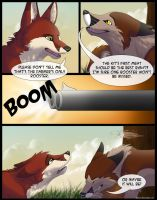 Introduced - Page 3 by Silvixen