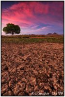 Clay Pan by robsouthey