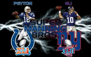 Super Manning Bros. by monkeybiziu