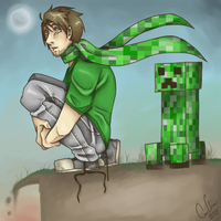 Achievement Hunters-Gavin Free by robinfangirl100