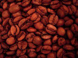 Coffee Beans 02 by stockimagine