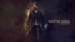 Watch_Dogs Wallpaper by WSLYHF