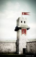 Medieval Tower 2 by UEGProductions