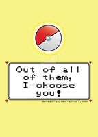 Pokeball Valentine Card_Poke Ball by dareatlas