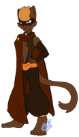OC Fashion Design Contest: Fayme by Avi-the-Avenger