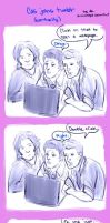 cas joins tumblr by anxiouslyD