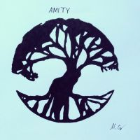 Divergent-Amity by Carlitos-Girl