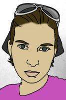This is me by ihni